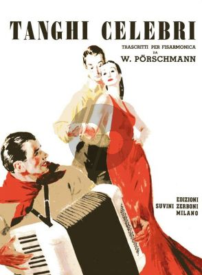 Tanghi Celebri Accordion (Pörschmann)