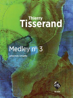 Tisserand Medley No. 3 pour Guitare
