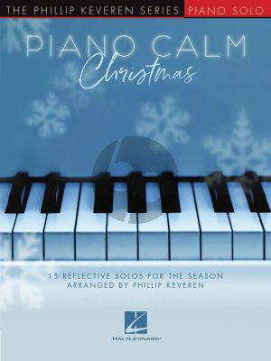 Piano Calm Christmas