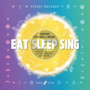 DeLooze Eat Sleep Sing (Singing for well being)