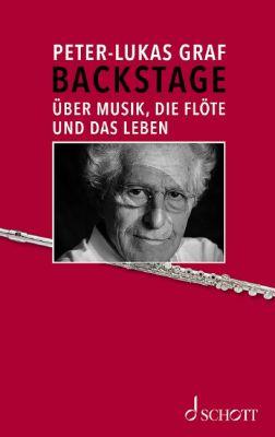 Graf Backstage - Über Musik, die Flöte und das Leben