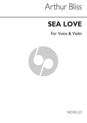 Bkiss Sea Love Voice-Violin