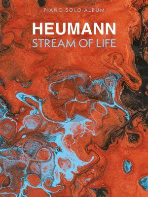 Heumann - Stream Of Life - Piano Solo Album