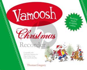 Vamoosh Christmas for Recorder