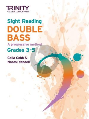 Sight Reading Double Bass: Grades 3 - 5