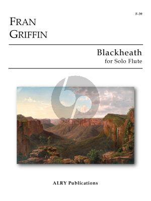 Griffin Blackheath for Solo Flute