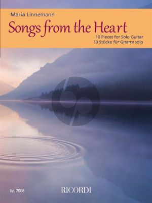 Linnemann Songs from the Heart for Guitar