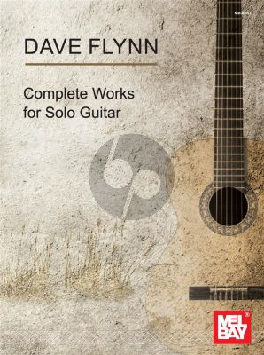 Flynn Complete Works for Solo Guitar