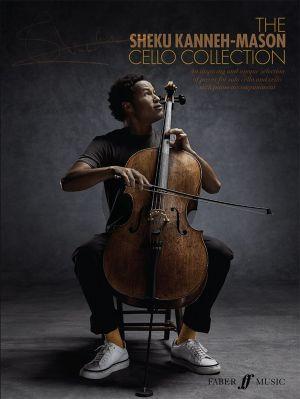 The Sheku Kanneh-Mason Cello Collection