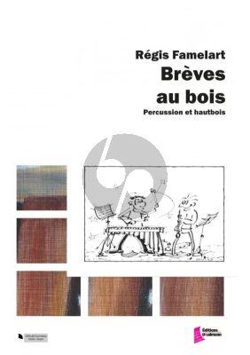 Famelart Breve au Bois Hautbois et Percussion