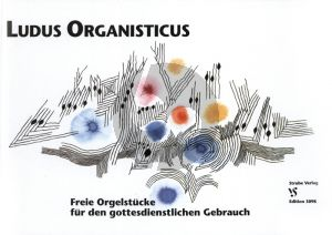 Ludus Organisticus Orgel (Hermann Rau)