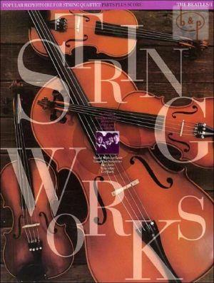 Stringworks Vol.1