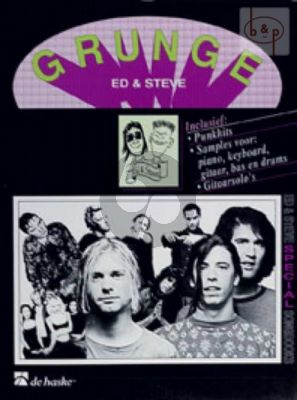 Grunge Songbook