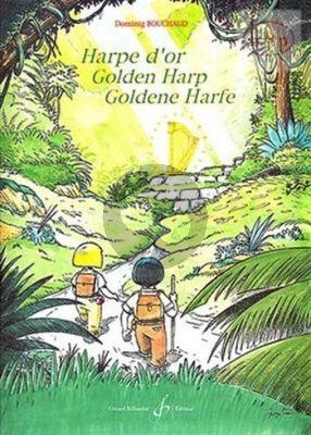 Harpe d'Or / Golden Harp / Goldene Harfe