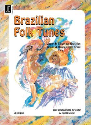 Brazilian Folk Tunes