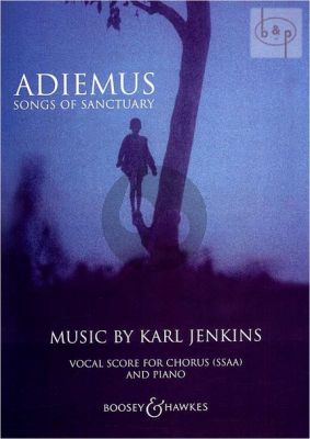 Adiemus I Songs of Sanctuary