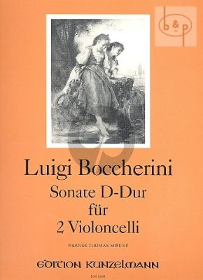 Sonata D-major
