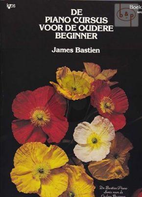 Pianocursus voor oudere Beginner Vol.2