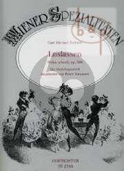 Loslassen (Polka Schnell) Op.386