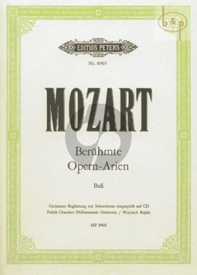 Beruhmte Opern-Arien