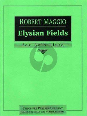 Maggio Elysian Fields Flute solo