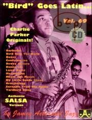 Jazz Improvisation Vol.69 Bird Goes Latin