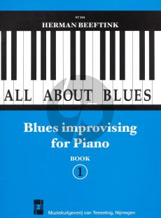 All About Blues Vol.1