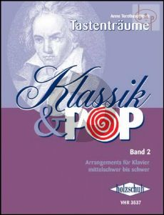Tastentraume Klassik & Pop Vol.2