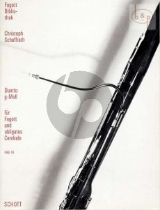 Duetto g-moll