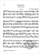 Hotteterre Sonate C-Dur Sopranblockflöte (oder Violine/Altbfl.)-Bc (Fritz Koschinsky)