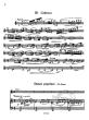 Tansman Concerto Clarinette et Orchestre (reduction Clarinette et Piano)