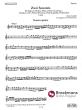 Castello 2 Sonaten (Sonata V, Sonata VI, 1644) (Soprano(Vl/Fl/Cornetto) e Trombon overo Violeta (Pos/Gamba)) (Friedrich Cerha)