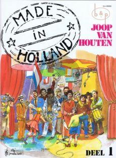 Made in Holland Vol.1 Keyboard/Gitaar