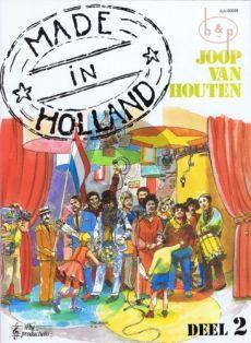 Made in Holland Vol.2 Keyboard/Gitaar