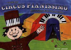 Engel Circus Pianissimo (Die klavierschule fur kinder schon ab 4 jahren) (der vorgangerband)
