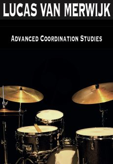 Merwijk Advanced Coordination Studies Drums