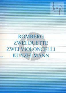 2 Duette Op.33
