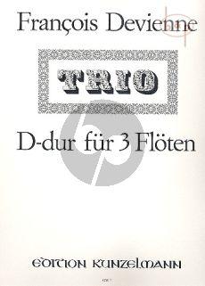 Trio No.2 D-dur