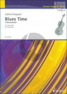 Blues Time