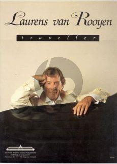 Rooyen Traveller Piano solo