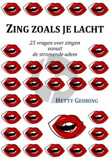 Gehring Zing zoals je lacht