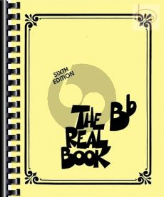 The Real Book Vol.1 Bb Instruments