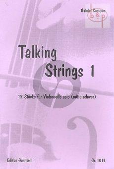 Talking Strings 1