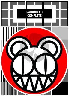 Radiohead Complete (Chord Songbook)