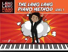 The Lang Lang Piano Method Level 1 (Bk-Cd)