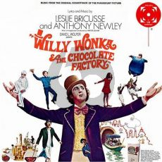 Pure Imagination (from Willy Wonka & The Chocolate Factory)