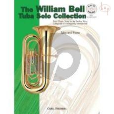 Tuba Solo Collection (8 Classic Solos)