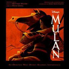 Reflection (from Mulan)