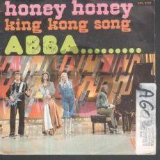 Honey, Honey
