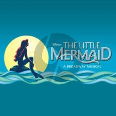Her Voice (from The Little Mermaid - A Broadway Musical)